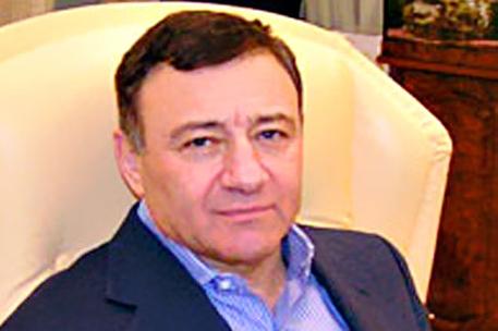 Исмаил Шангареев - Ротенберг напугал инвесторов большой тройки
